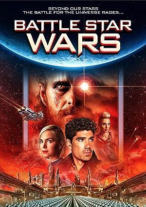 Battle Star Wars (2020) • FUNXD.site