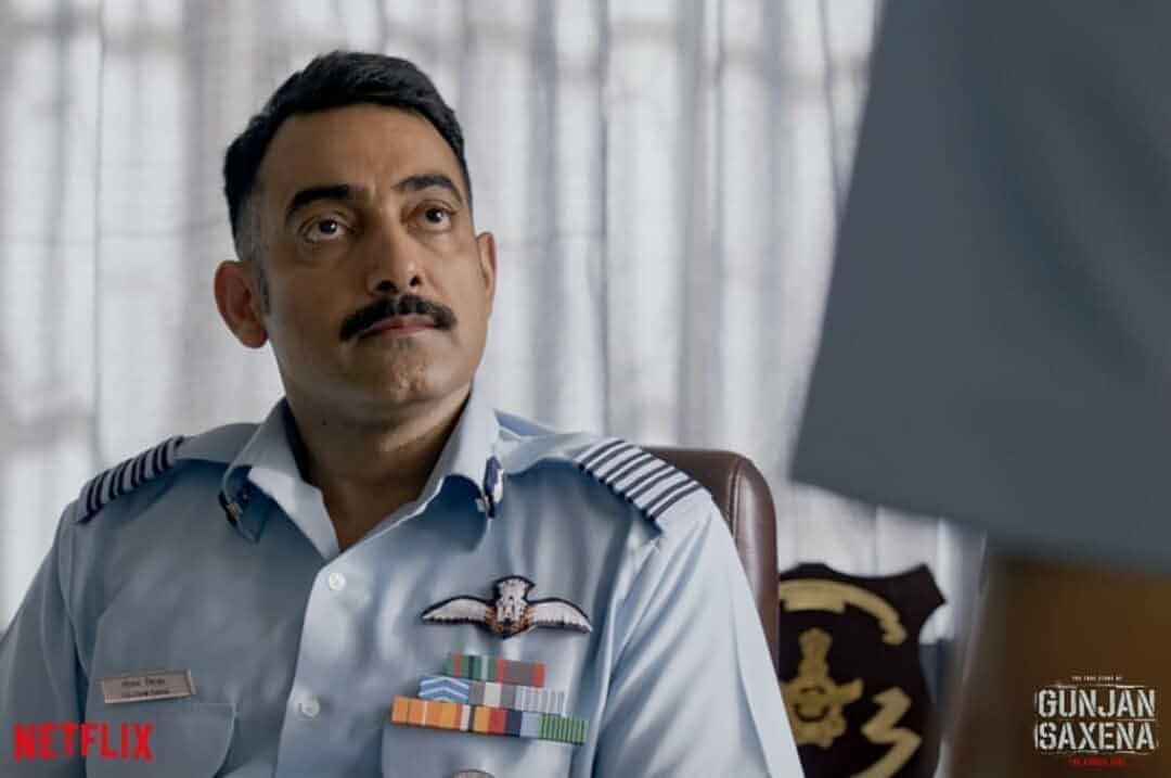 Gunjan Saxena: The Kargil Girl (2020) download in hindi filmyzilla