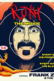 Roxy: The Movie (2015)