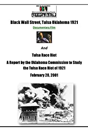 The Tulsa Lynching of 1921: A Hidden Story Poster