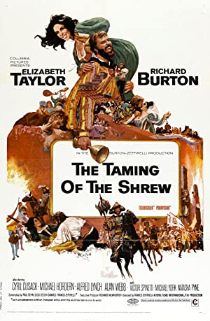 Permalink to Movie The Taming of the Shrew (1967)