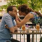 Jon Cryer and Stephanie Szostak in Hit by Lightning (2014)