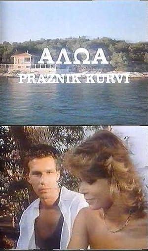 Haloa - praznik kurvi (1988)