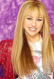 Hannah Montana: Who Said Poster