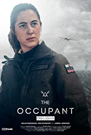 The Occupant: prologue Poster