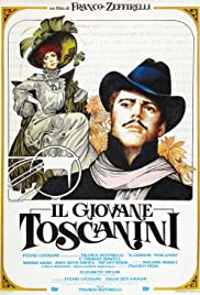 Young Toscanini Poster