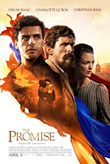 The Promise (II) (2016)