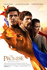 Image The Promise (2016)