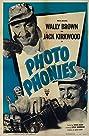 Photo Phonies (1950) Poster