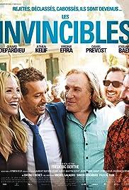Les invincibles Poster