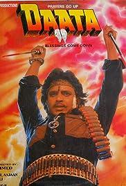Daata Poster