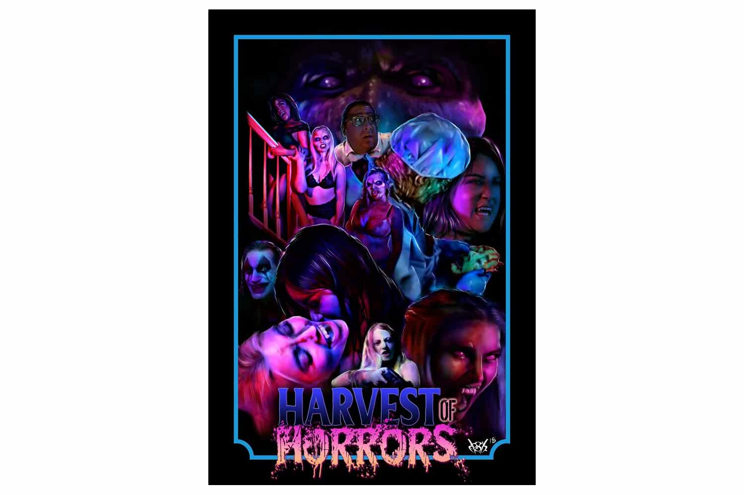 Harvest of Horrors (2019)