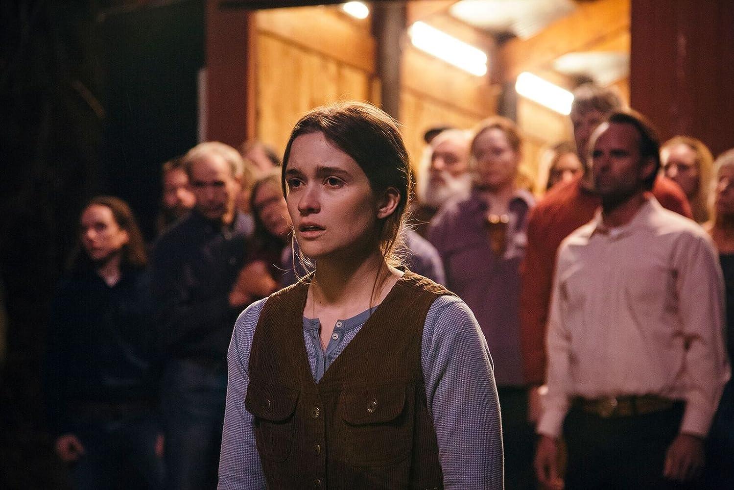 Them That Follow (2019), film online subtitrat în Română