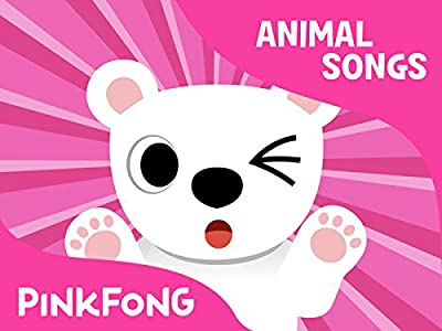 MP4 movies old free download Pinkfong! Animal Songs: Polar Bear