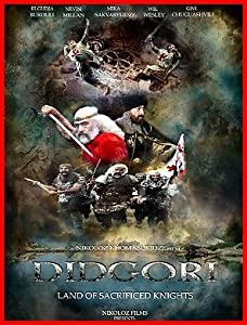 Free movie downloads Didgori: Land of Sacrificed Knights by Nikoloz Khomasuridze [1680x1050]