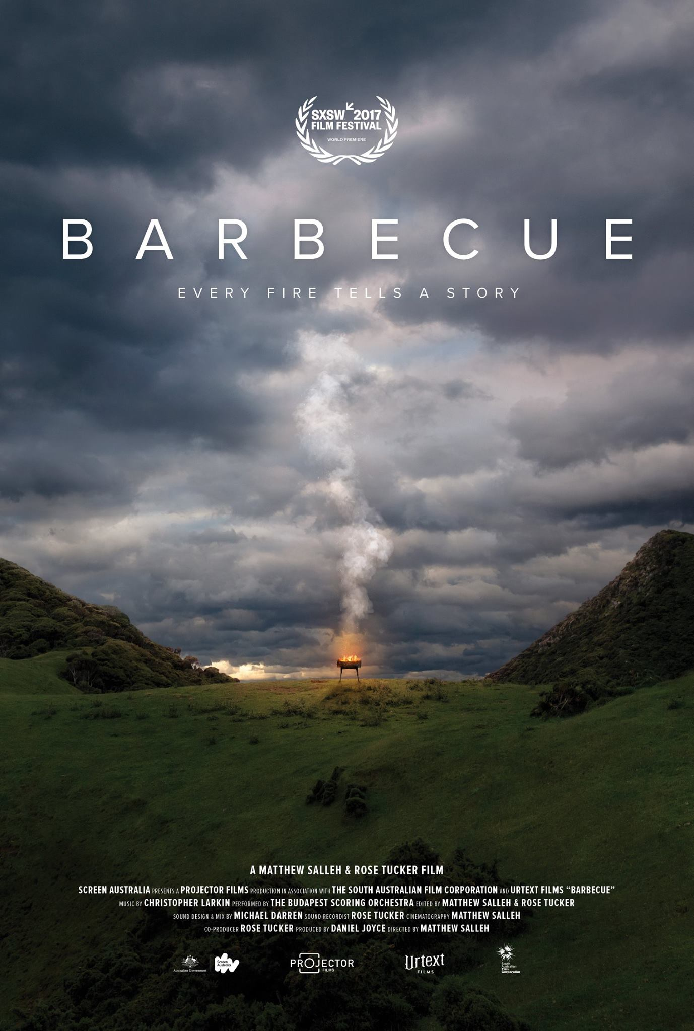 barbecue 2017 imdb