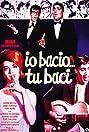 Io bacio... tu baci (1961) Poster