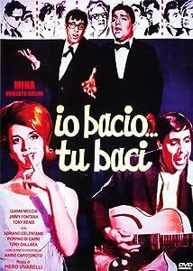 Movie downloads free for ipad Io bacio... tu baci [hdrip]