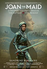 Joan the Maid 1: The Battles Poster