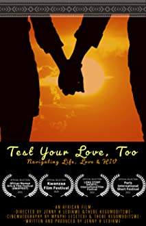 Test Your Love, Too (2020)