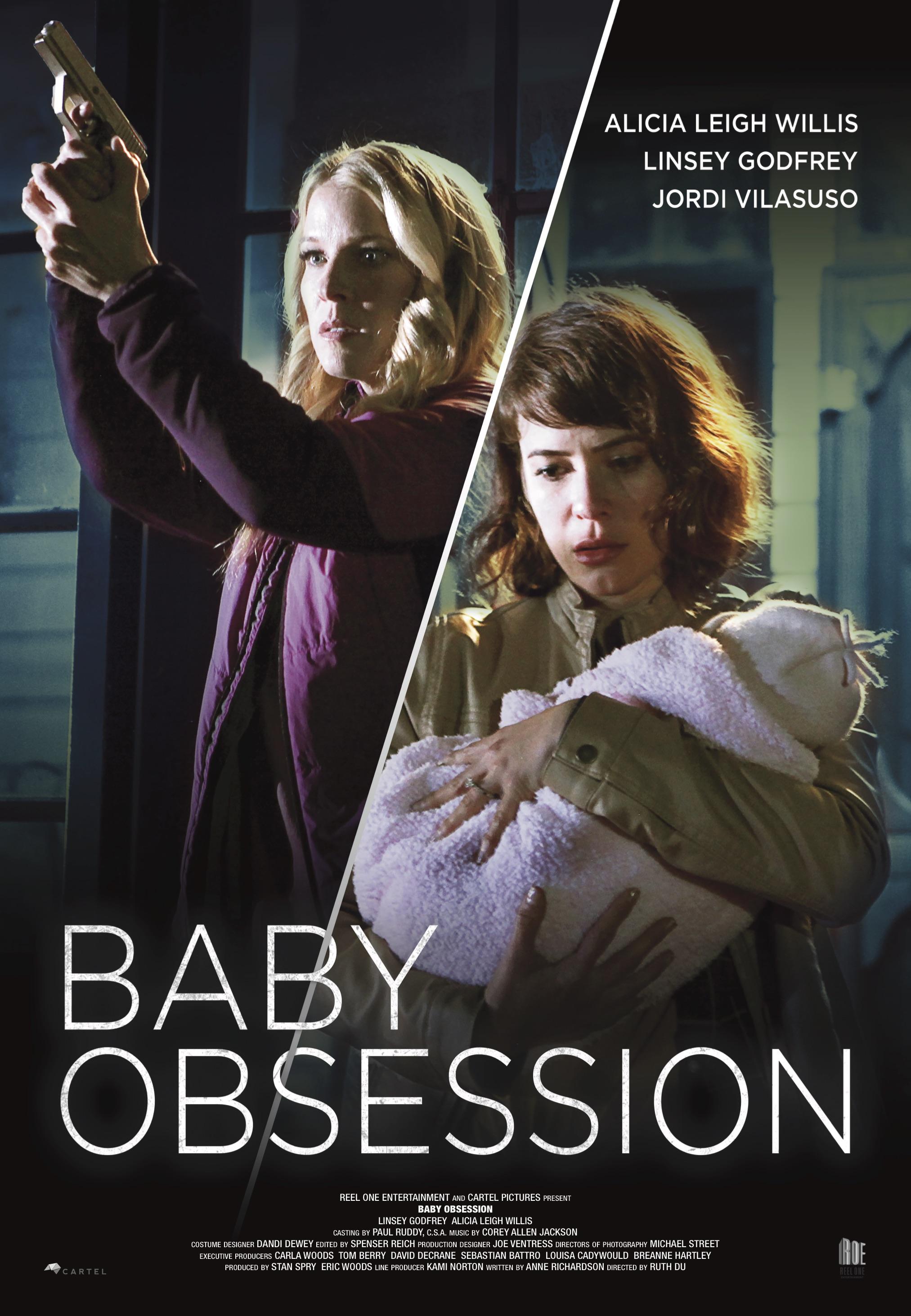 Baby Obsession (2018) - IMDb