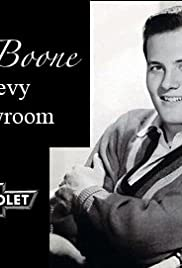 The Pat Boone-Chevy Showroom Poster