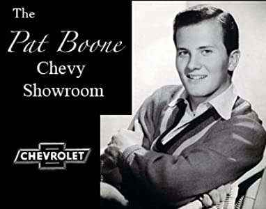 New movies that you can watch online for free The Pat Boone-Chevy Showroom: Episode #1.11  [Bluray] [720x1280] [640x640]