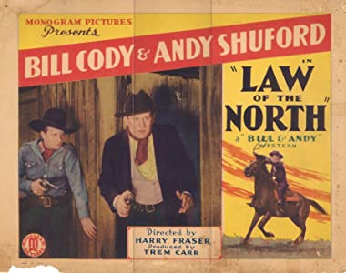 Se leie film trailer Law of the North [iTunes] [Mpeg] by Harry L. Fraser