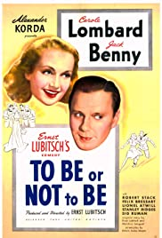 To Be or Not to Be (1942) 1080p