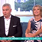 Eamonn Holmes and Ruth Langsford in This Morning (1988)