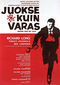 Watch movies for free Juokse kuin varas by Bruce Bilson [1020p]