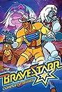 BraveStarr (1987) Poster