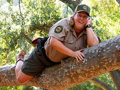 Bridget Everett in Camping (2018)