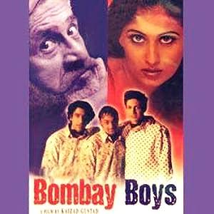 Kaizad Gustad Bombay Boys Movie
