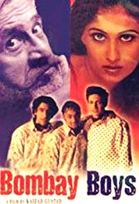 Primary photo for Bombay Boys