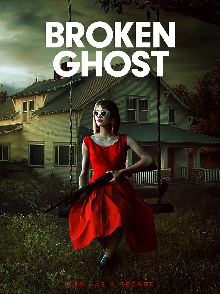 Broken Ghost (2018) HDRip Direct Download