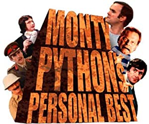 Where to stream Monty Python's Personal Best