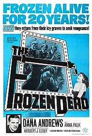 The Frozen Dead (1967) Poster - Movie Forum, Cast, Reviews