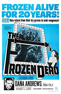 Watch free hd quality movies The Frozen Dead UK [720x576]