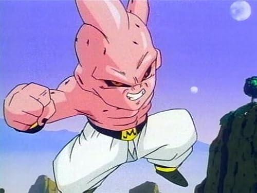 Dragon Ball Z: Kid Buu Saga