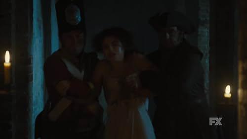 Taboo: Episode 4