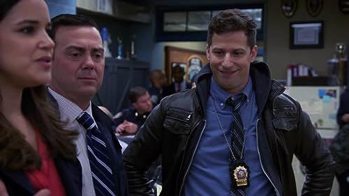 Brooklyn Nine-Nine: Holt's Mom Visits The Precinct