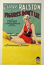 Figures Don't Lie Poster
