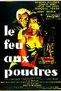 Le feu aux poudres (1957) Poster