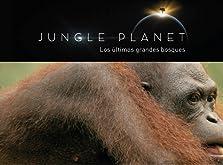 Jungle Planet (2015)