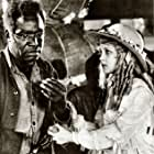 Virginia Grey and James B. Lowe in Uncle Tom's Cabin (1927)