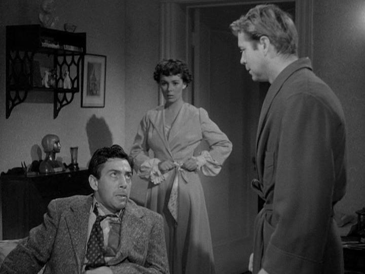 La città è spenta (1953) WEB-DL