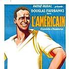 Douglas Fairbanks in The Americano (1916)
