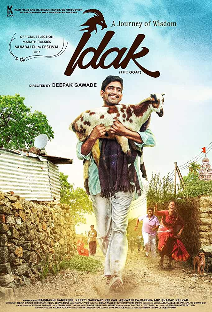Idak The Goat (2017) 1080p | 480p ZEE5 WEB-DL AAC x264