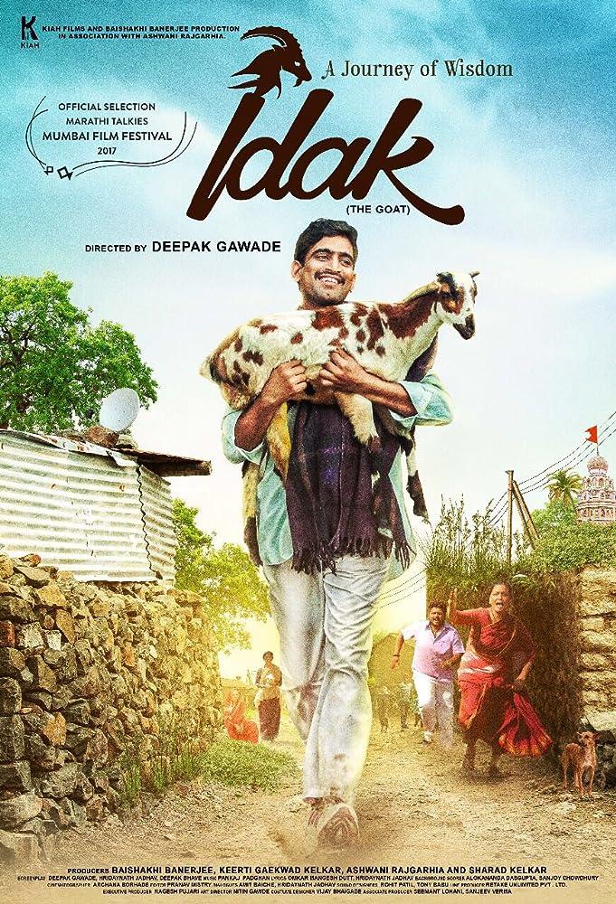 Idak The Goat (2017) 1080p WEB DL – x264 – AAC – DUSIcTv [1.3 GB] | G-Drive